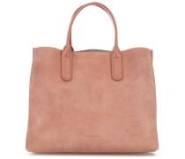 Sandy Bimaterial Handtasche altrosa