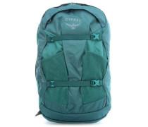 Fairview 40 Reisetasche grün 57 cm