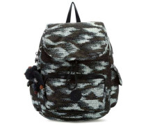 Basic City Pack S Rucksack mehrfarbig