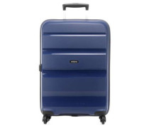 Bon Air 4-Rollen Trolley navy