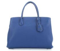 Adria Shopper blau