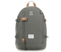 Tight Malung Large Rucksack 15″ olivgrün