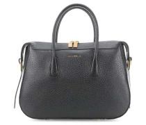 Espiegle Handtasche schwarz