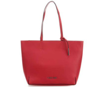 Stitch Handtasche cherry