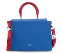 Alia Handtasche blau