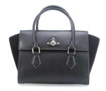 Matilda Handtasche schwarz