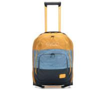 Terminal 40 Rollenreisetasche 17″ mehrfarbig