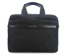Lane Laptoptasche 14″ schwarz