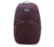 Campus DLX 33 Laptop-Rucksack 15″ pflaume