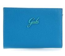 Basic Gmoney 14 Geldbörse blau