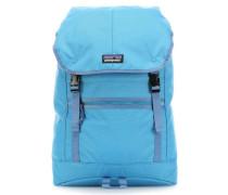 Arbor Classic 25L Rucksack 15″ blau