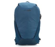Venturesafe X18 Rucksack 14″ blau