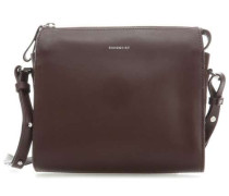 Leather Classic Frances Schultertasche