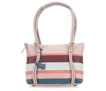 Wren Street Handtasche mehrfarbig