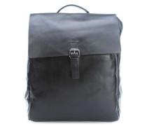 Scott 15'' Laptop-Rucksack schwarz
