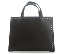 Stephh Handtasche schwarz