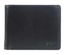 Pocket NEW 110 Geldbörse schwarz