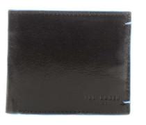 Chicoin Geldbörse schwarz