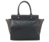Dada Bag Handtasche schwarz