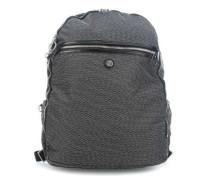City Deeda N Laptop-Rucksack 14″ grau/weiß