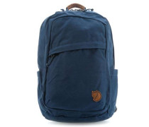 Räven 28 Rucksack 15″ dunkelblau