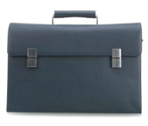 French Classic 3.0 Aktentasche 14″ petrol