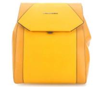 Muse Rucksack 12″ gelb