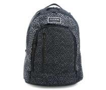 101 29 Laptop-Rucksack grau/schwarz