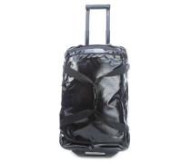 Black Hole 70 Rollenreisetasche schwarz 70 cm