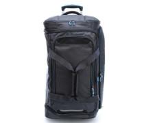 Crosslite 4.0 Rollenreisetasche anthrazit 79 cm