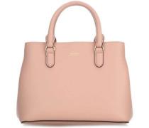 Dryden Marcy II Mini Handtasche rosa