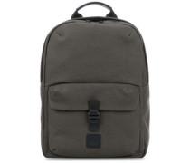 Fulham Christowe Laptop-Rucksack 15″ dunkelgrün