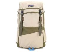 Arbor Grande Grande Pack 32L Rucksack 15″ beige