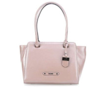Obsessed Handtasche altrosa