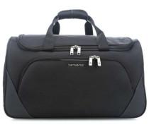 Dynamore Reisetasche schwarz 53 cm