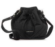 Actual Velvet Couture Treasure Bucket bag schwarz