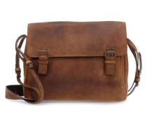 Antic 15'' Laptop Messenger natur