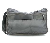 Time Out High 10 Handtasche silber