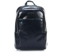 Blue Square Laptop-Rucksack 13″ dunkelblau
