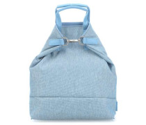 Bergen X-Change (3in1) Bag XS Rucksack hellblau