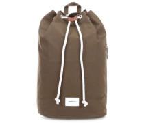 Ground Evert Laptop-Rucksack 14″ olivgrün