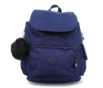 Basic Plus City Pack S Rucksack blau