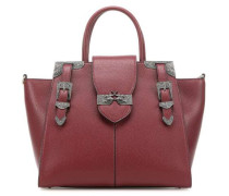 Frida Handtasche bordeaux