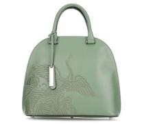 Schwanich Handtasche olivgrün