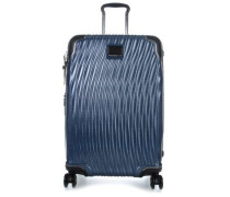 Latitude 4-Rollen Trolley navy 68 cm