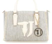 Ischia Handtasche beige