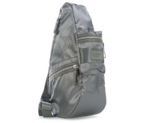 Time Out Candy Shock 14L Rucksack silber