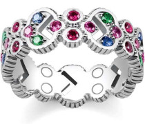 Glam & Soul Ring silber