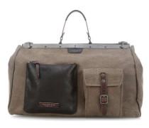 Reisetasche khaki 52 cm