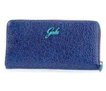 Basic Gmoney 37 Geldbörse blau